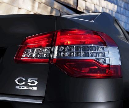 2011 Citroen C5 série noire 6