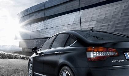 2011 Citroen C5 série noire 11