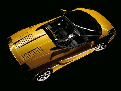 2006 Lamborghini Gallardo spyder 5