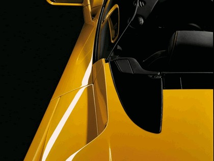 2006 Lamborghini Gallardo spyder 9