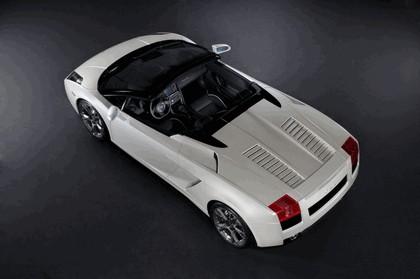 2006 Lamborghini Gallardo spyder 12