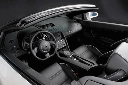 2006 Lamborghini Gallardo spyder 16