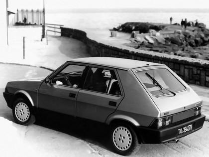 1985 Fiat Ritmo 5-door 5
