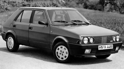 1985 Fiat Ritmo 5-door 1