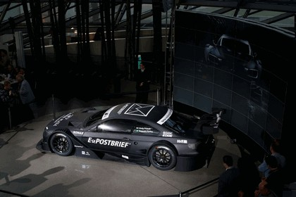 2012 BMW M3 ( E92 ) DTM - unveiling 3