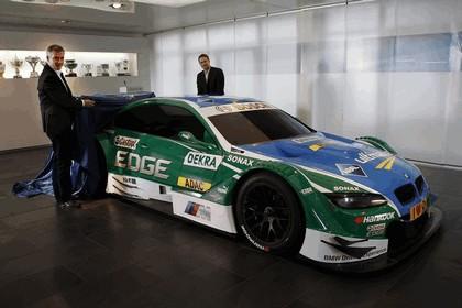 2012 BMW M3 ( E92 ) DTM - test car 1