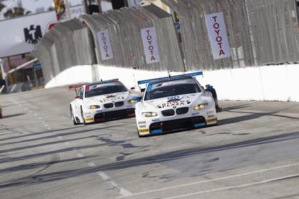 2010 BMW M3 ( E92 ) ALMS 4