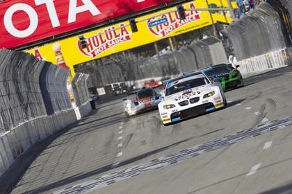 2010 BMW M3 ( E92 ) ALMS 5