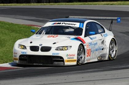 2010 BMW M3 ( E92 ) ALMS 12