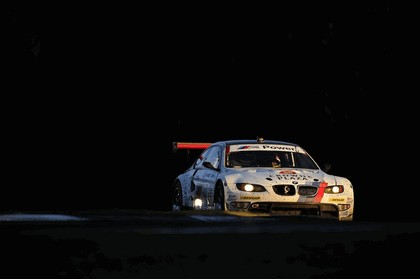 2010 BMW M3 ( E92 ) ALMS 14