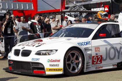 2010 BMW M3 ( E92 ) ALMS 18