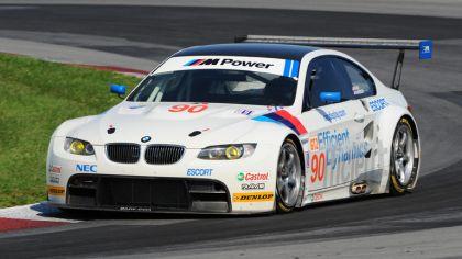 2010 BMW M3 ( E92 ) ALMS 6