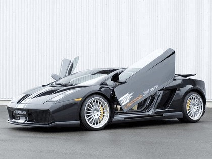 2006 Lamborghini Gallardo Ventus S1 EVO by Hamann 2