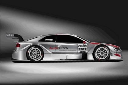 2012 Audi A5 DTM 5