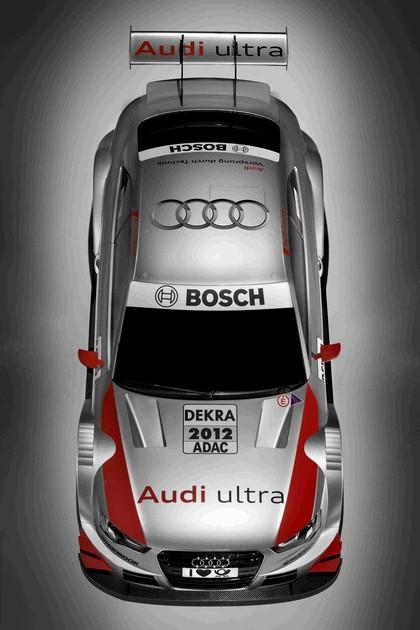 2012 Audi A5 DTM 7