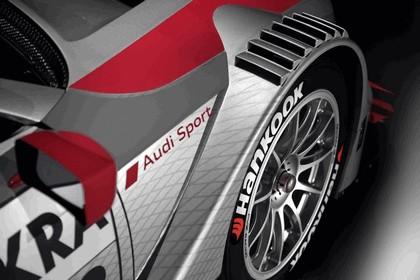 2012 Audi A5 DTM 9