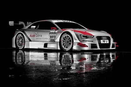 2012 Audi A5 DTM 11