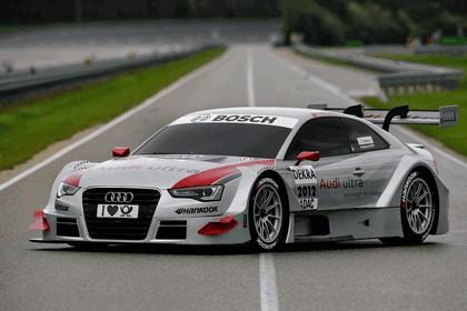 2012 Audi A5 DTM 12