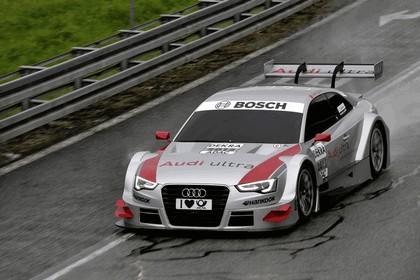2012 Audi A5 DTM 15