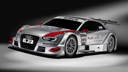 2012 Audi A5 DTM 1