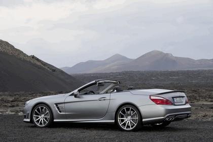 2012 Mercedes-Benz SL ( R231 ) 63 AMG 3