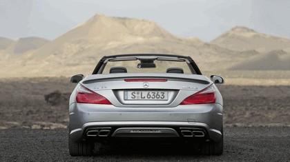 2012 Mercedes-Benz SL ( R231 ) 63 AMG 19