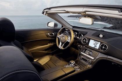 2012 Mercedes-Benz SL ( R231 ) 63 AMG 22