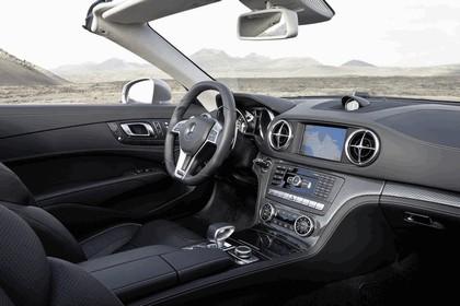 2012 Mercedes-Benz SL ( R231 ) 63 AMG 23