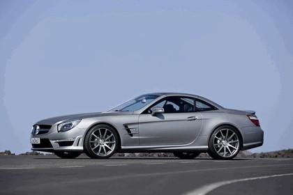 2012 Mercedes-Benz SL ( R231 ) 63 AMG 25