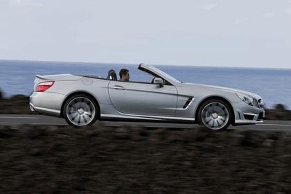 2012 Mercedes-Benz SL ( R231 ) 63 AMG 33