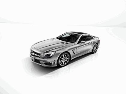 2012 Mercedes-Benz SL ( R231 ) 63 AMG 37