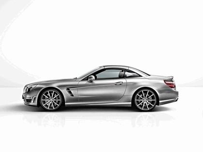 2012 Mercedes-Benz SL ( R231 ) 63 AMG 38
