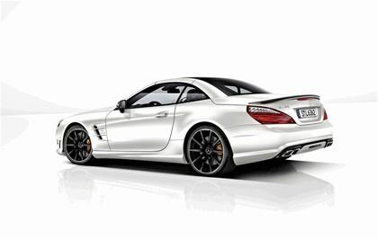 2012 Mercedes-Benz SL ( R231 ) 63 AMG 44