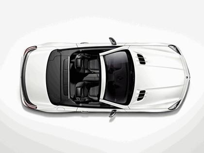 2012 Mercedes-Benz SL ( R231 ) 63 AMG 45