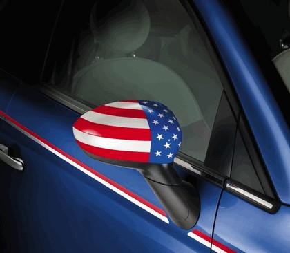 2012 Fiat 500 America 2