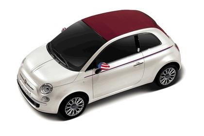2012 Fiat 500 America 4