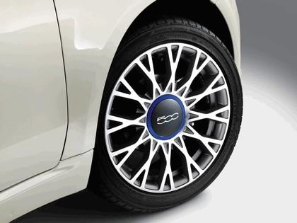 2012 Fiat 500 America 6