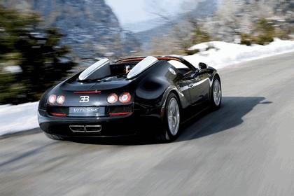 2012 Bugatti Veyron Grand Sport Vitesse 2