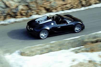 2012 Bugatti Veyron Grand Sport Vitesse 3
