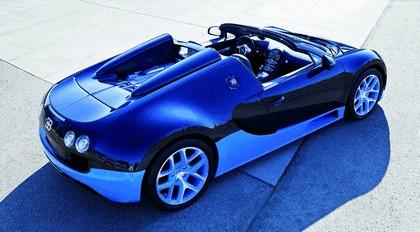 2012 Bugatti Veyron Grand Sport Vitesse 9