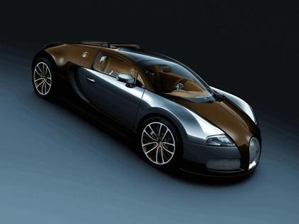 2012 Bugatti Veyron Grand Sport Vitesse 13