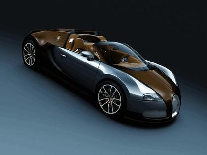 2012 Bugatti Veyron Grand Sport Vitesse 14
