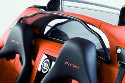 2012 Bugatti Veyron Grand Sport Vitesse 17