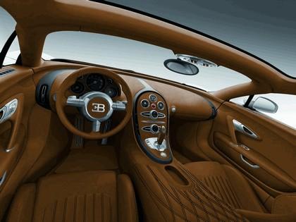 2012 Bugatti Veyron Grand Sport Vitesse 19
