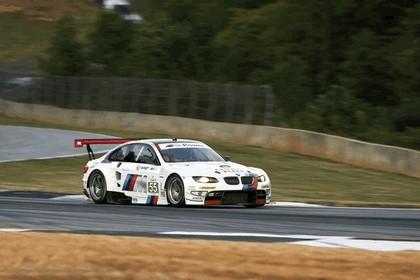 2011 BMW M3 ( E92 ) ALMS 1