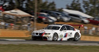 2011 BMW M3 ( E92 ) ALMS 2
