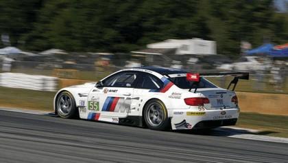 2011 BMW M3 ( E92 ) ALMS 3