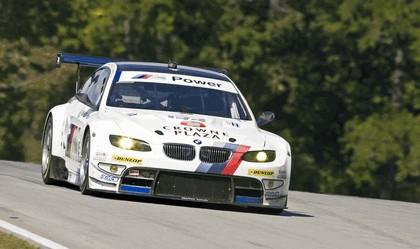2011 BMW M3 ( E92 ) ALMS 5