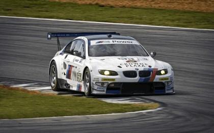 2011 BMW M3 ( E92 ) ALMS 6
