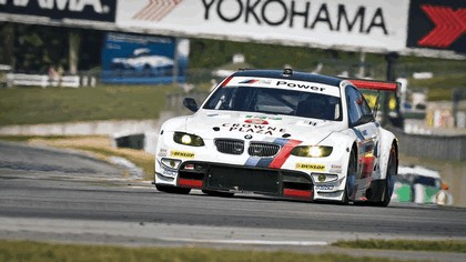 2011 BMW M3 ( E92 ) ALMS 7